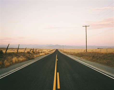 the open road photography daily timewaster friday open road