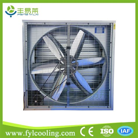 2000 cfm exhaust fan 2000 cfm thermostat controlled room industrial