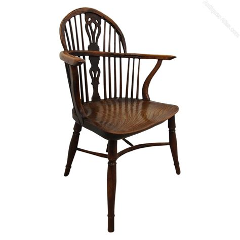 antique windsor bench george iii windsor chair antiques atlas