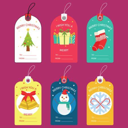 printable gift tags microsoft word free christmas gift tag templates editable printable