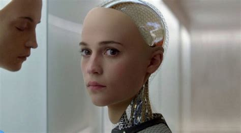 alicia vikander robot movie alicia vikander pure instinct under the radar music