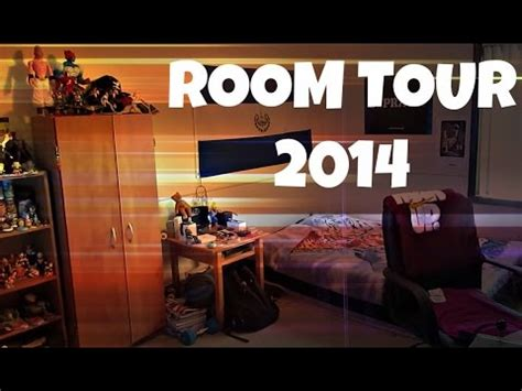 awesome room tours my awesome apartment room tour gaming setup 2013 720p hd robles junior