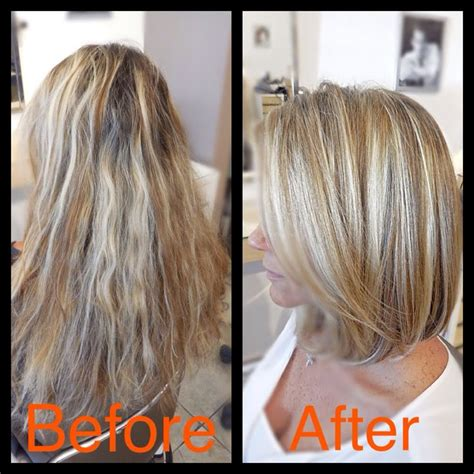 miami updos for women of color color correction and hair cut at gleam hair studio miami