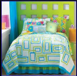 Lime Green Bedroom Pics Photos Blue And Lime Green Bedding Pink And Lime