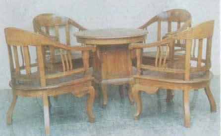 Kursi Betawi Kayu Jati kursi tamu betawi lenong kayu jati jepara kursi tamu jepara ud lumintu gallery furniture