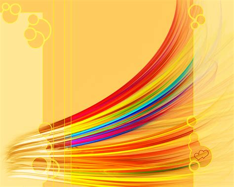 Ppt Backgrounds Templates September 2011 Colorful Powerpoint Backgrounds