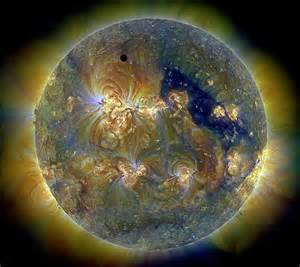 Uv Sun L by Picture Of The Day The Eclipse Of Venus 171 Twistedsifter