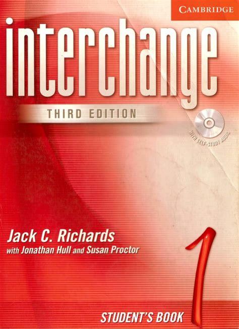 libro new answers 3 pb interchange third edition 1