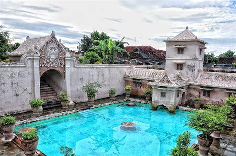 tempat wisata   indah  menarik  yogyakarta