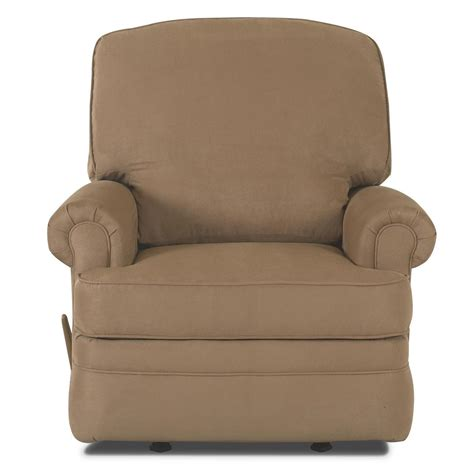 rocking sofa recliner klaussner recliners stanley rocking reclining chair