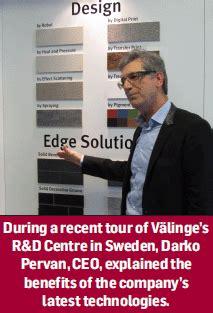 Flooring News: Pervan takes full ownership of Välinge