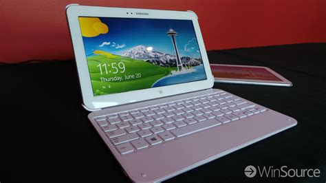 Samsung Tab 3 Ativ on with the samsung ativ tab 3 winsource