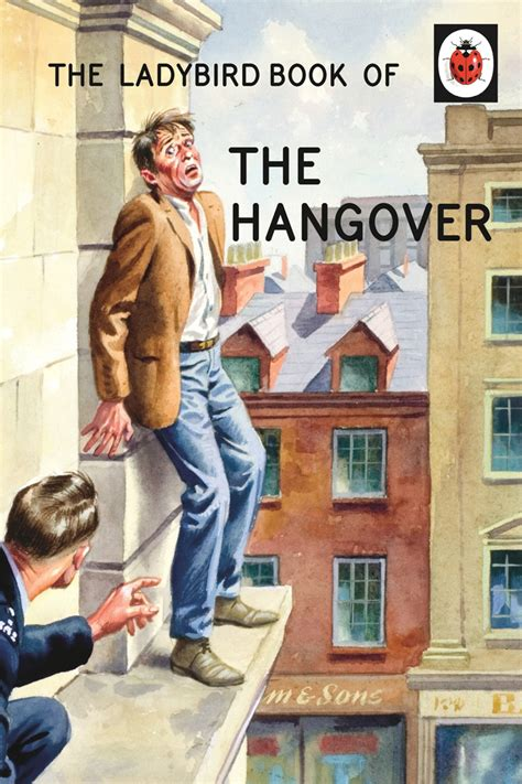 hangovers hipsters and mindfulness ladybird books