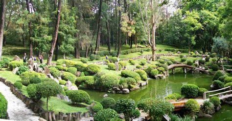 imagenes de jardines tematicos 7 jardines de m 233 xico en los que te encantar 225 perderte un