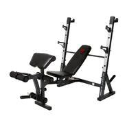 marcy olympic surge bench marcy home gym with 100 lb single stack fitness