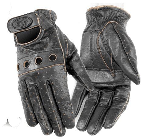 vintage motocross gloves river road outlaw vintage gloves revzilla