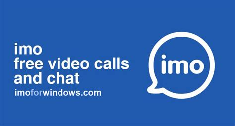 download imo messenger for pc windows xp vista 7 8 imo messenger for windows pc 10 8 7 xp imo for windows