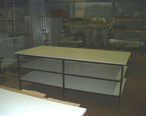 tavolo da lavoro usato tavolo da lavoro usato tavolo da lavoro cm 140x90x85