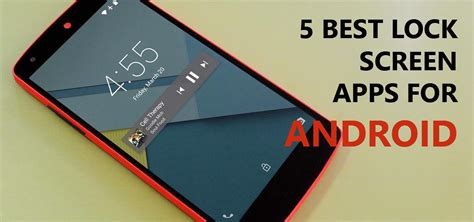 best android lock screen app 5 best lockscreen apps for android theinnews