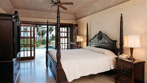 encantada resort 2 bedroom two bedroom suite with 28 pool barbados the crane resort