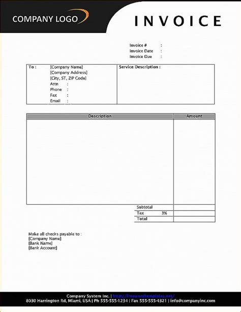 drive receipt template beautiful drive invoice template invoice templates