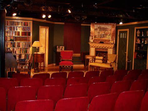 theater center theater  midtown west  york