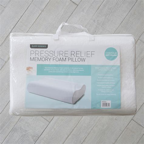 Memory Foam Pillow memory foam pillows pillow talk