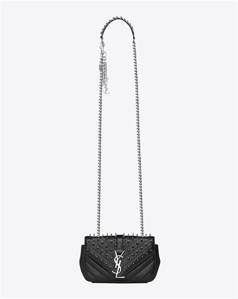 saint laurent fallwinter  bag collection featuring