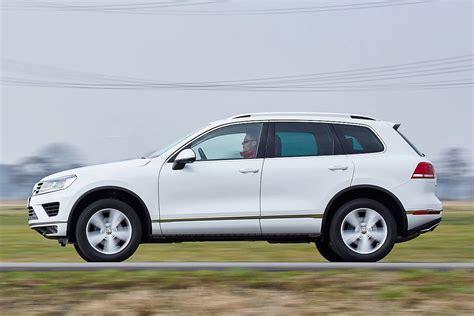 Autobild De Gebrauchtwagen by Gebrauchtwagen Test Vw Touareg Ii Bilder Autobild De