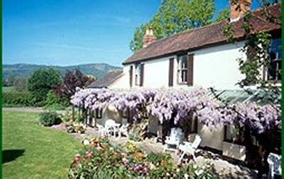 Holdfast Cottage by Malvern Restaurant Guide Worcestershire The Mobile