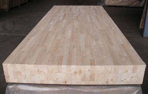 Why is rubberwood furniture considered good quality?   Quora