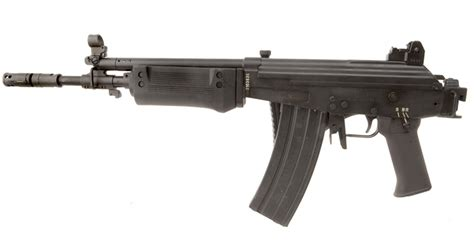 the israeli assault rifle machine gun galil arm rifle galil top gun costume