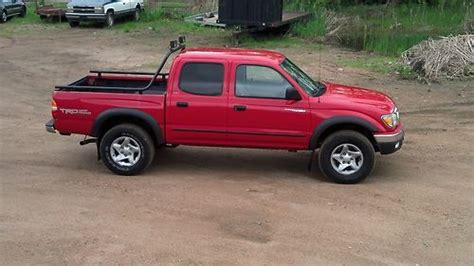Are Toyota Tacomas Reliable Sell Used 2001 Toyota Tacoma Cab 4x4 Reliable