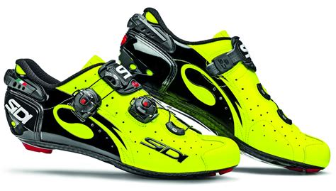 sidi bike shoes sidi wire carbon tecno 3 push vernice road bike shoes