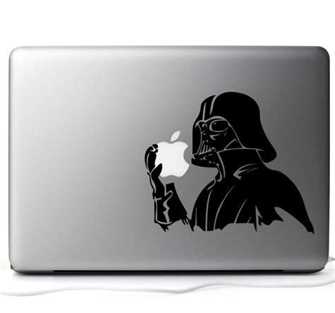 Macbook Aufkleber Löwe by Darth Vader Macbook Sticker Tenstickers