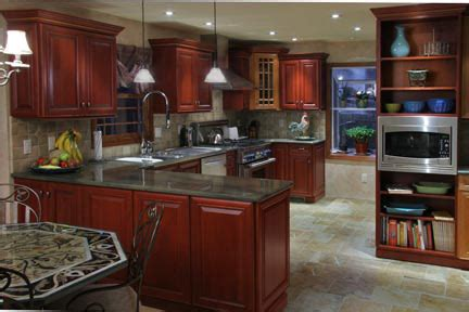 Handcraft Cabinetry - custom made kitchen cabinets handcrafted cabinetry