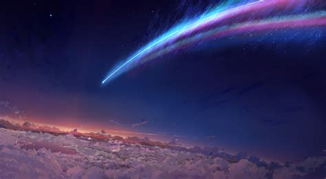wallpaper engine kimi no na wa your name full hd wallpaper and background image