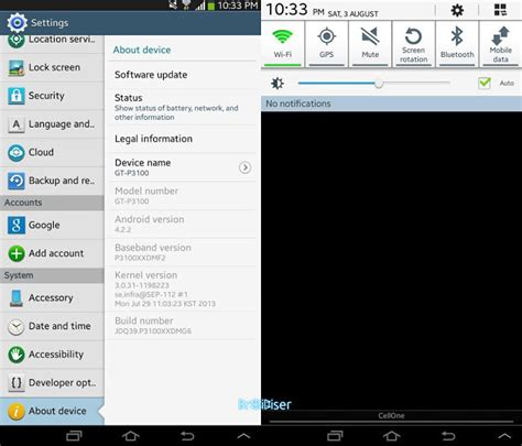 reset android jelly bean tablet how to update samsung galaxy tab 2 p3100 to official