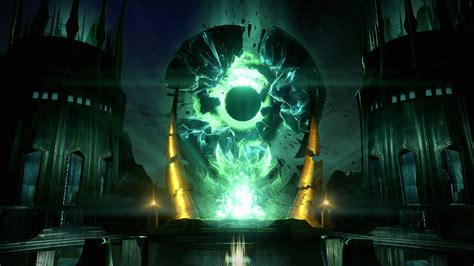 Creating Destiny 1 2 End destiny age of triumph here s at look at vault of glass crota s end shadow thief strike vg247