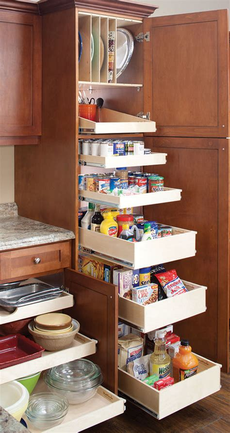 inside of kitchen cabinets 16 sneaky places to add more kitchen storage