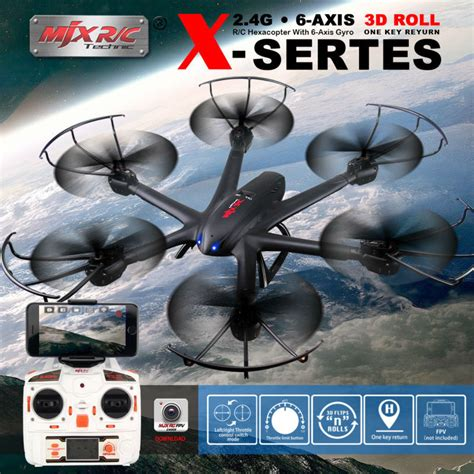 Mjx X600 Hexacopter Sekelas Syma X5hw X5hc aliexpress buy mjx x600 fpv rc quadcopter 2 4g 6 axis drone headless mode can add c4005