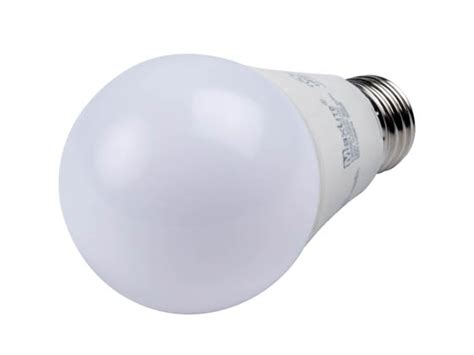 led light bulbs for enclosed fixtures maxlite dimmable 9w 3000k a19 led bulb for enclosed