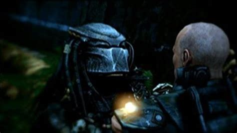aliens  predator video game