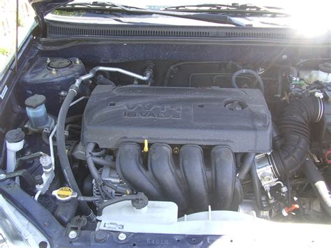 how does a cars engine work 2005 toyota camry regenerative braking what size is a toyota corolla