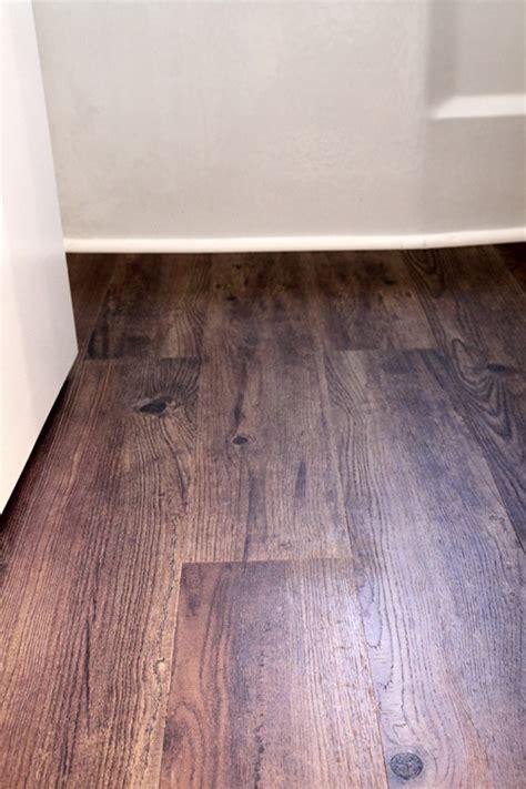 Allure Vinyl Plank Wood Floor   Southern Hospitality
