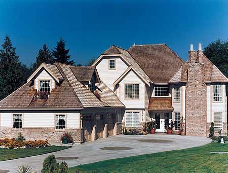 unique european house plans unique european house plan 88424sh architectural