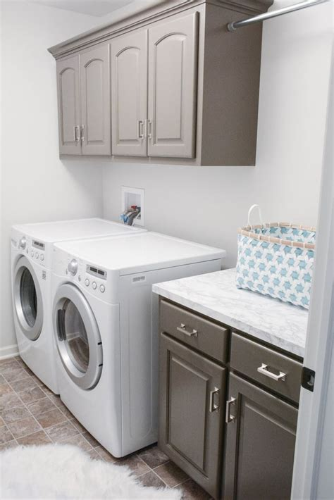 Laundry Room Cabinet Hardware Laundry Room Cabinet Hardware Laundry Room Cabinet Hardware The Wood Grain Cottage Laundry
