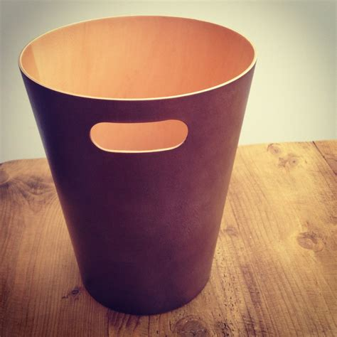 waste paper bins impulse buy umbra waste paper bin angela clarke