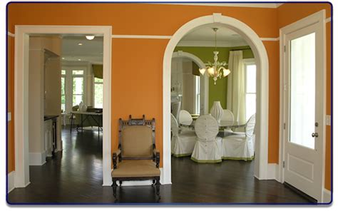 Interior Painting Ideas by Painters In Memphis Calhoun Painting Company