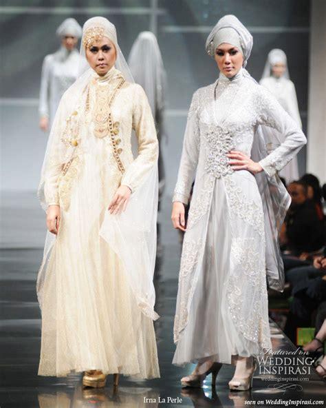 Muslimhijab Instant La Perlehijab Muslimah irna la perle modest wedding dress inspiration wedding